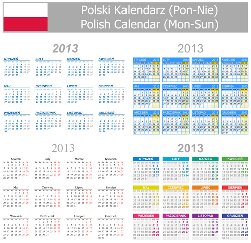Calendar Grid 2013 102