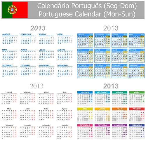 Calendar Grid 2013 103