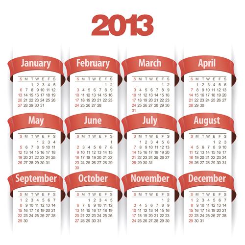 Calendar Grid 2013 109