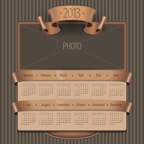 Calendar Grid 2013 110