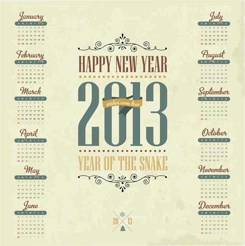 Calendar Grid 2013 115