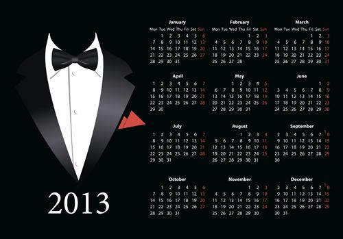 Calendar Grid 2013 119