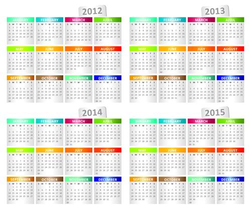 Calendar Grid 2013 59
