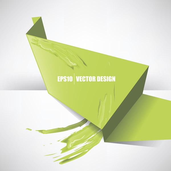 Creative Paper Card Templates