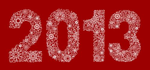 Happy New Year 2013 12