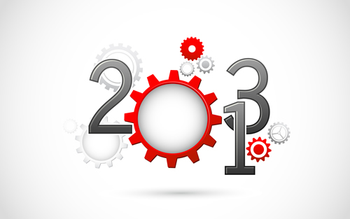 Happy New Year 2013 13