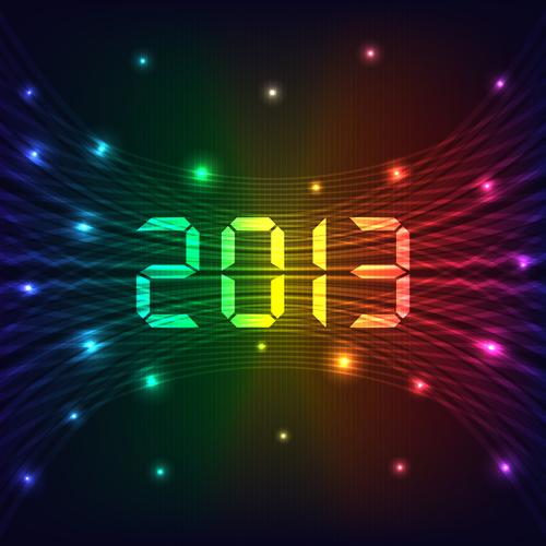 Happy New Year 2013 14