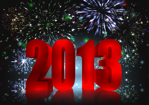 Happy New Year 2013 15