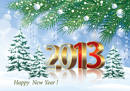 Happy New Year 2013 18