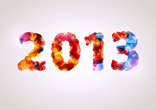 Happy New Year 2013 32