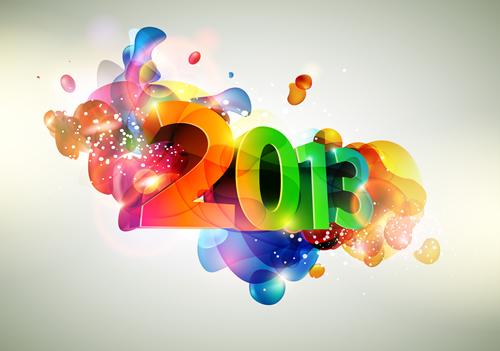 Happy New Year 2013 33