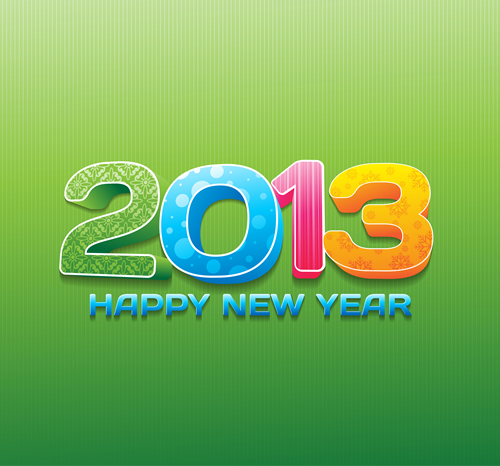 Happy New Year 2013 38