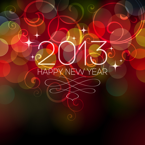 Happy New Year 2013 39