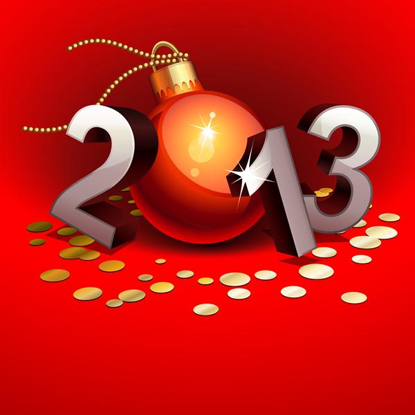 Happy New Year 2013 43