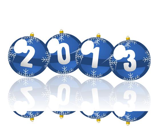 Happy New Year 2013 44