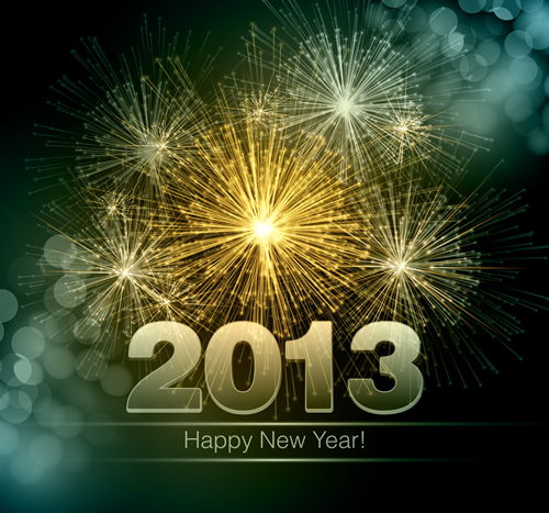 Happy New Year 2013 7