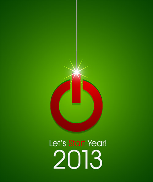 Let's Start Year 2013