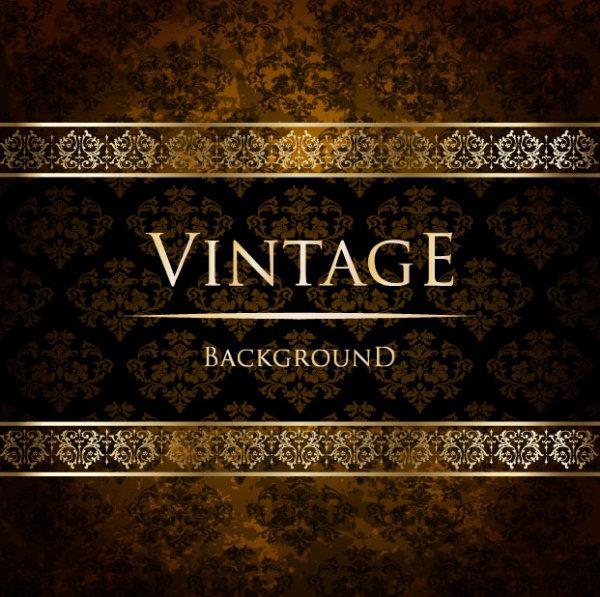 Vintage Background 2