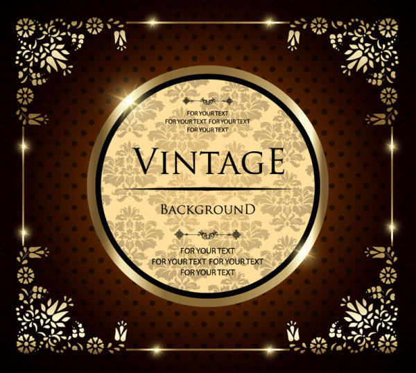 Vintage Background 3