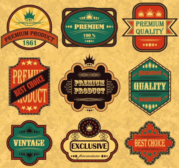 Vintage & Retro Backgrounds 33