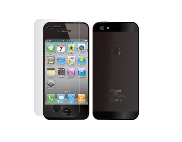 iPhone 5 Mobile