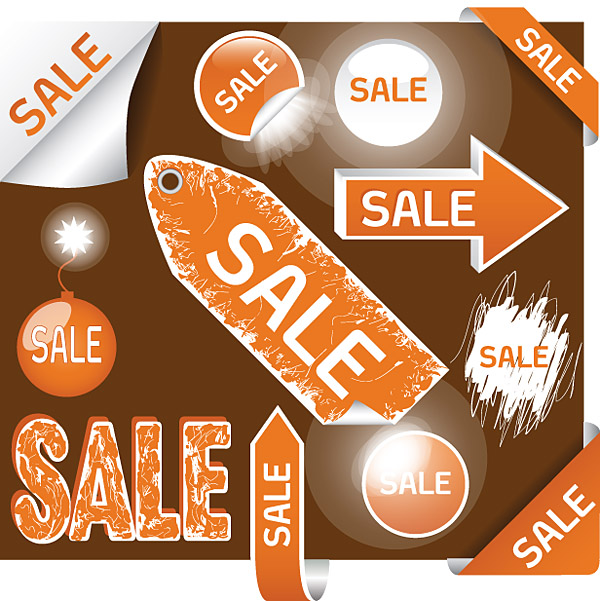 Big Sale Tags 2