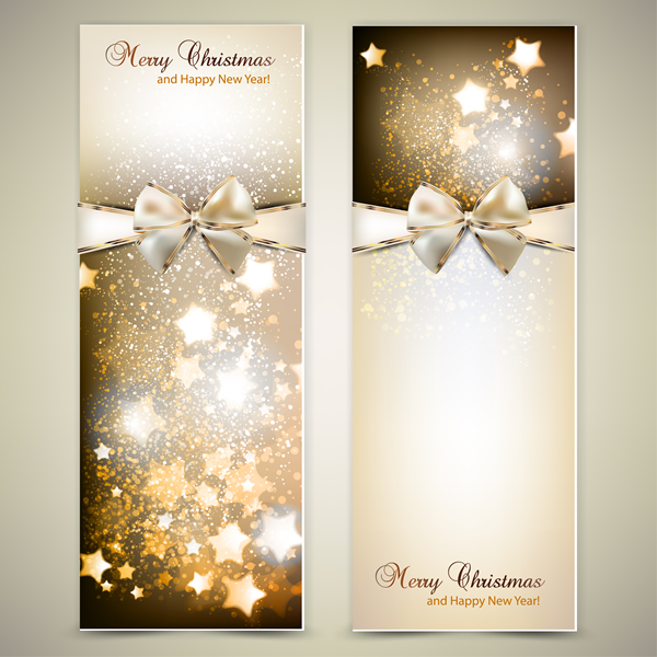 Christmas Banners & Cards 13