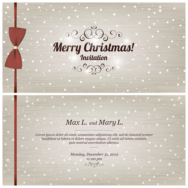 Christmas Banners & Cards 19