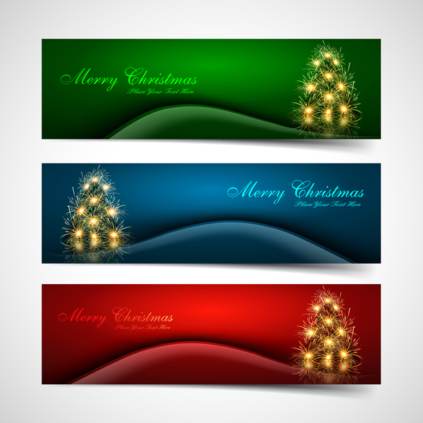 Christmas Banners & Cards 9