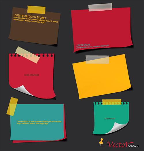 Color Creative Notes 3