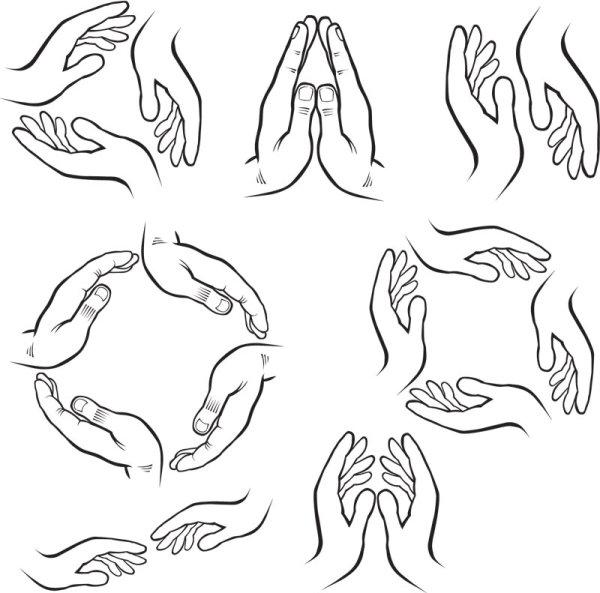 Gesture 2