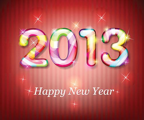 Happy New Year 2013 46