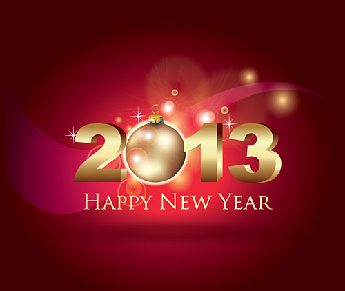 Happy New Year 2013 47