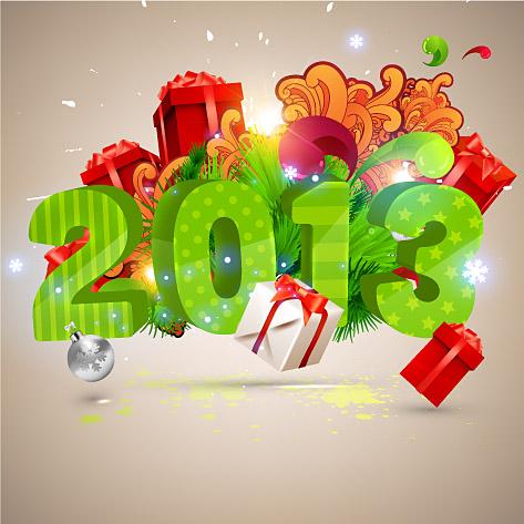 Happy New Year 2013 49