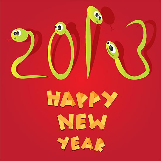 Happy New Year 2013 55