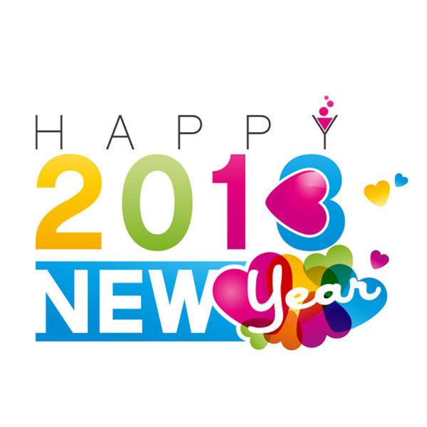 Happy New Year 2013 56