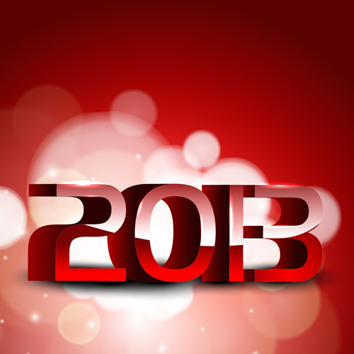 Happy New Year 2013 63