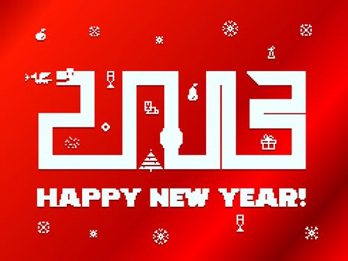 Happy New Year 2013 65