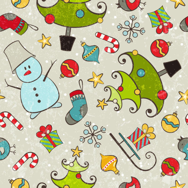 Merry Christams Background 3