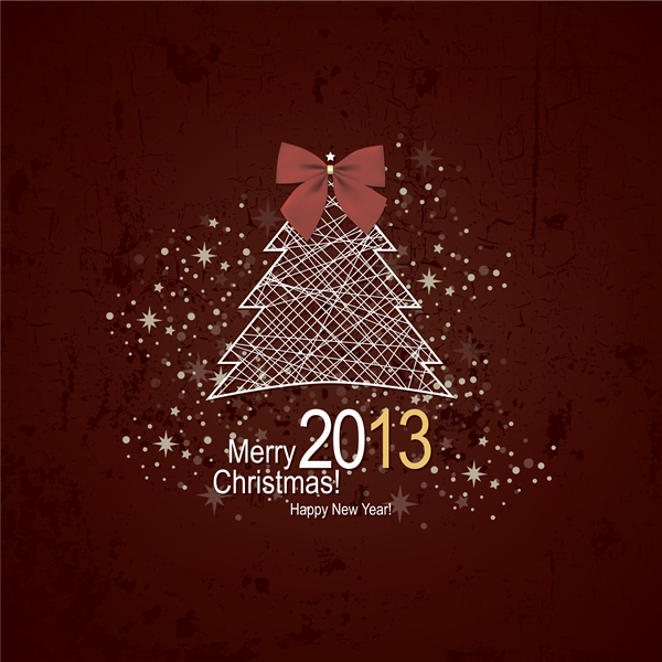 Merry Christmas and Happy New Year 2013 18