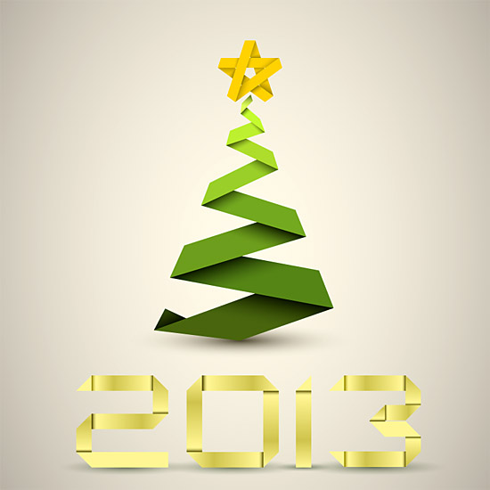 Merry Christmas and Happy New Year 2013 25