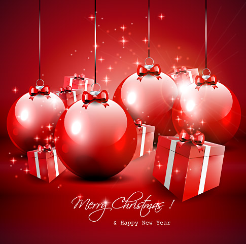 Merry Christmas and Happy New Year 2013 29