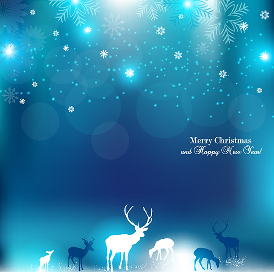 Merry Christmas and Happy New Year 2013 36