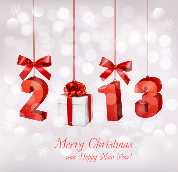 Merry Christmas and Happy New Year 2013 56