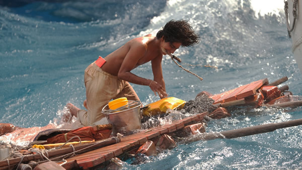 Mychael Danna - Life of Pi Wallpaper 6