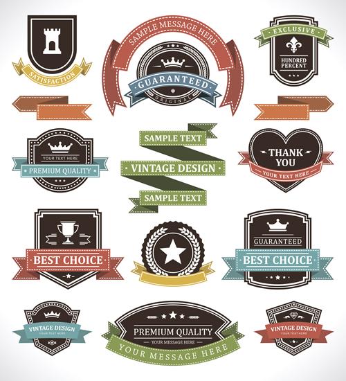 Premium Quality Labels 7