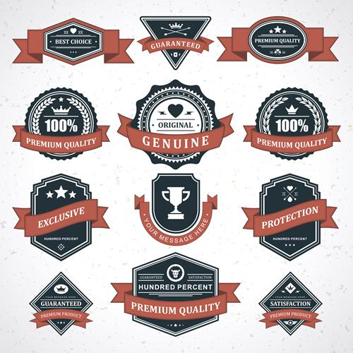 Premium Quality Labels 8
