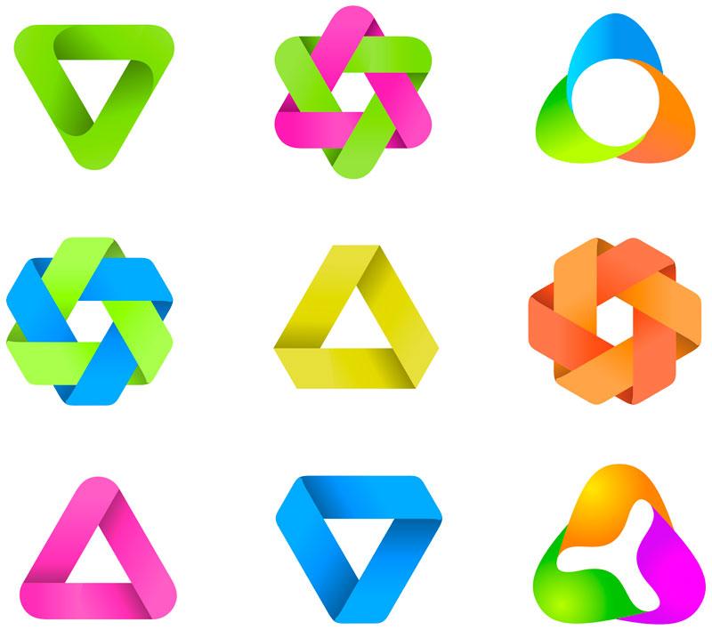 Abstract Symbols 2