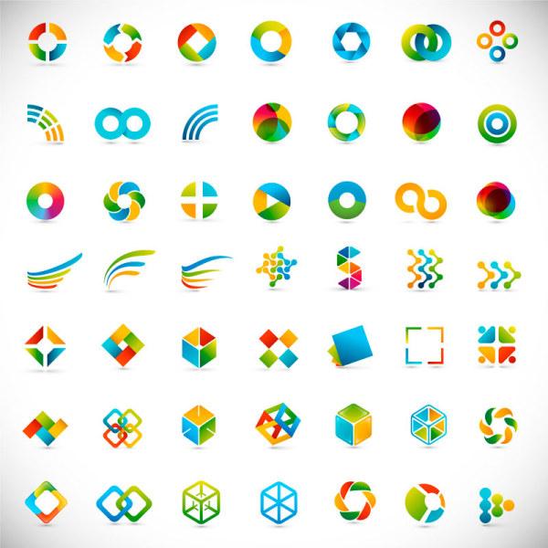 Abstract Symbols 4