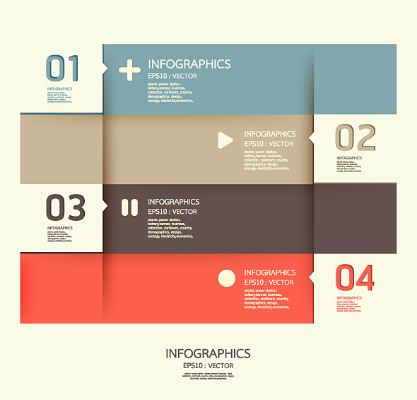Business Infographics 2 | Free Vector Graphic Download